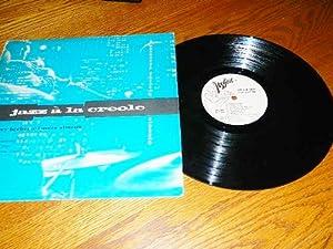 jazz a la creole LP