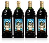 TAHITIAN NONI Juice by Morinda Inc. (4 One Liter Bottles per Case)