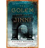 { { [ THE GOLEM AND THE JINNI ] By Wecker, Helene ( Author ) Dec - 2013 [ Paperback ]