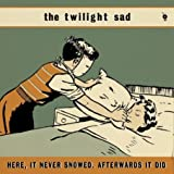 Twilight Sad - Here, It Never Snowed. Afterwards It Did