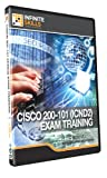 Cisco 200-101 (ICND2) Exam - Training DVD