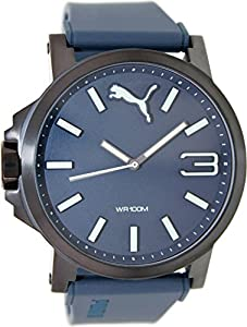 Amazon.com: Puma Ultrasize Men's Luxury Watch - Explorer / One Size