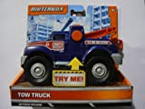 Matchbox Lights and Sounds Tow Truck