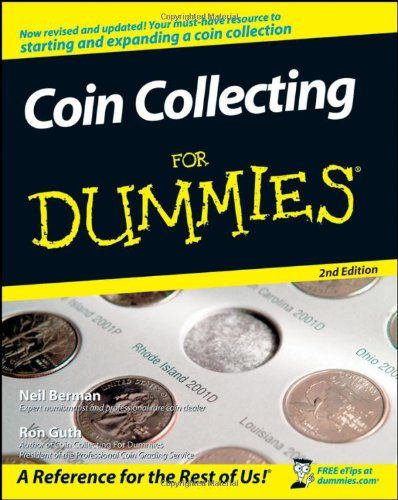 Numismatics Coin Collecting