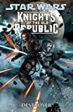 img - for Star Wars: Knights of the Old Republic Volume 8 - Destroyer book / textbook / text book