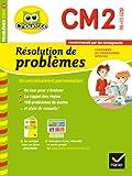 Résolution de problème CM2...