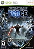 The Force Unleashed on Xbox 360