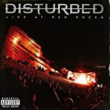 Disturbed-Live At Red Rocks
