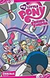 img - for My Little Pony: Friends Forever Omnibus Volume 1 (My Little Pony Omnibus Tp) book / textbook / text book