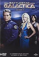 Battlestar Galactica, saison 2 - Coffret 6 DVD