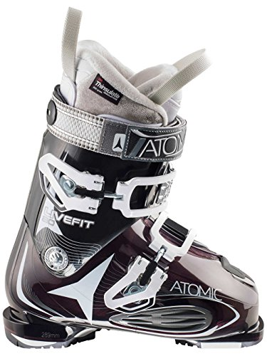 Damen Skischuh Atomic Live Fit 80 2015