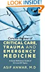 Concise Review of Critical Care, Trau...