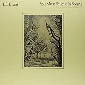 You Must Believe in Spring [Vinyl LP]