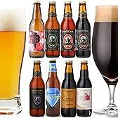 春限定「さくら」ビール入 【地ビール8種飲み比べセット】 8本全て違う味のクラフトビール