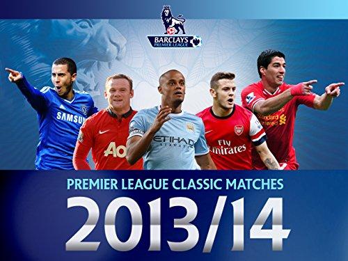 Premier League Season 2013/2014