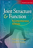 img - for P.K. Levangie's C. C. Norkin's Joint Structure And Function 4th (Fourth) edition(Joint Structure And Function: A Comprehensive Analysis [Hardcover])(2005) book / textbook / text book