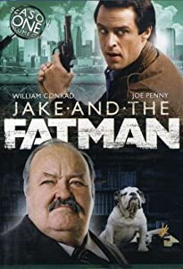 Jake and the Fatman: Season 1, Vol. 1