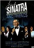 Frank Sinatra: Sinatra And Friends [DVD] [2010]