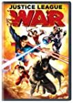 Dcu Justice League: War [Import]