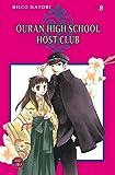 Ouran High School Host Club, Band 8