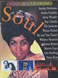 img - for Sound Trackers: Soul Hardback by Bob Brunning (2002-02-25) book / textbook / text book