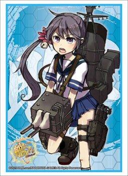 ブシロードスリーブコレクション HG Vol.795 艦隊これくしょん -艦これ-『曙』 パック