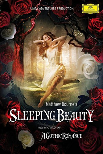 Sleeping Beauty - A gotic romance