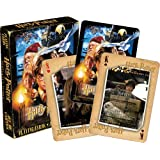 Aquarius Harry Potter & the Sorcerer's Stone Playing Cards (Color: Multi-colored, Tamaño: 3