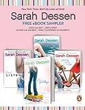 A Sarah Dessen e-book Sampler