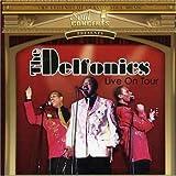 echange, troc Delfonics - Live in Concert