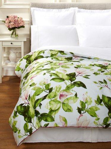 Charisma Garden Bloom Comforter Set -Full/Queen front-78235