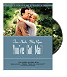 You've Got Mail [DVD] [1998] [Region 1] [US Import] [NTSC]