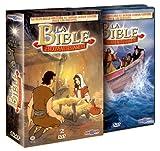 echange, troc La Bible : Le Nouveau testament - Coffret 2 DVD