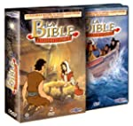 La Bible : Le Nouveau testament - Cof...