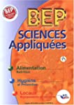 Sciences appliqu�es BEP. Edition 2002