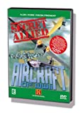 echange, troc Secret Allied Aircraft of Wwii [Import anglais]