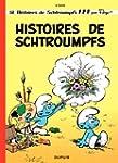 Les Schtroumpfs - tome 08 - Histoires...