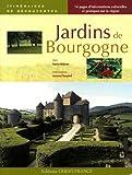 echange, troc Patrice Milleron - Jardins de Bourgogne