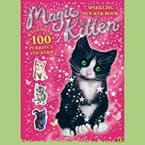 fresh and light cat litter