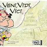 """Veni, vidi, vici: Das gro�e Asterix Latinumvon """"Ren� Goscinny"""""""