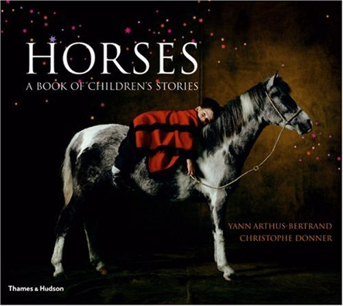 Horses: A Book of Children's Stories