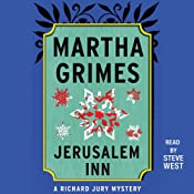 Jerusalem Inn: A Richard Jury Mystery, Book 5 | [Martha Grimes]