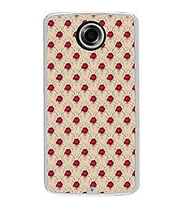 ifasho Designer Phone Back Case Cover Motorola Nexus 6 :: Motorola Nexus X :: Motorola Moto X Pro :: Google Nexus 6 ( Balaji Tirumala Tirupati Hindu God )