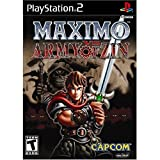 Maximo vs Army of Zin – PlayStation 2