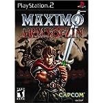 Maximo vs. Army of Zin - PlayStation 2