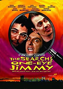The Search for One-Eye Jimmy [UK Import]