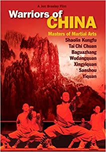 Warriors of China