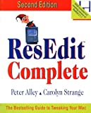 img - for ResEdit Complete (2nd Edition) book / textbook / text book