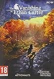 Nordic Games - The Vanishing of Ethan Carter (UK Import) - Windows (select)
