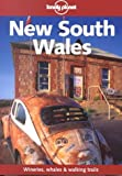 img - for Lonely Planet New South Wales book / textbook / text book